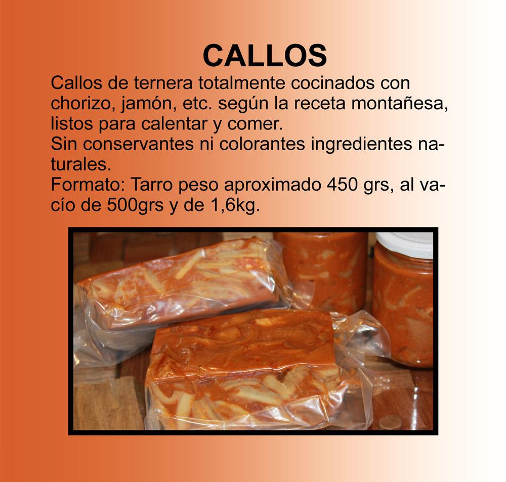 EmbutidosLaSaladaCallos